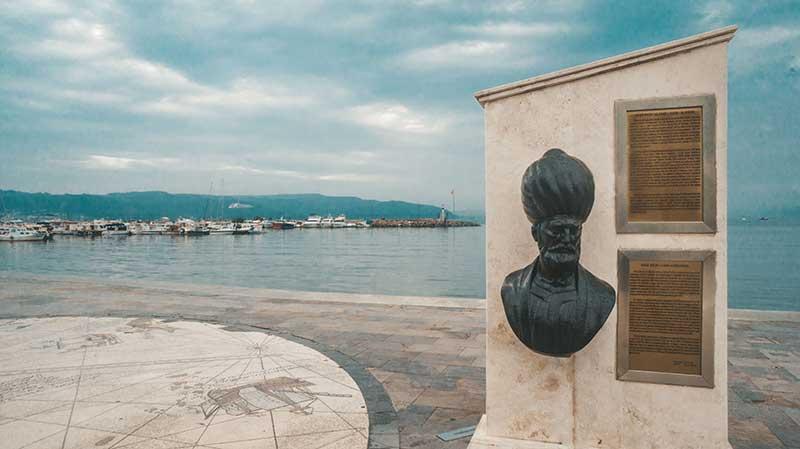 Чанаккале 10 лучших мест для посещения в Турции 10 лучших мест для посещения в Турции Canakkale