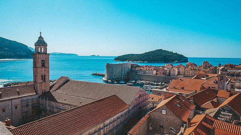Дубровник посещения в Хорватии 10 лучших мест для посещения в Хорватии Dubrovnik