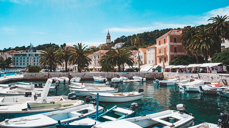 Хвар посещения в Хорватии 10 лучших мест для посещения в Хорватии Hvar