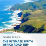 The Ultimate South Africa Road Trip