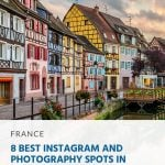 8 Best Instagram and Photography Spots in Colmar