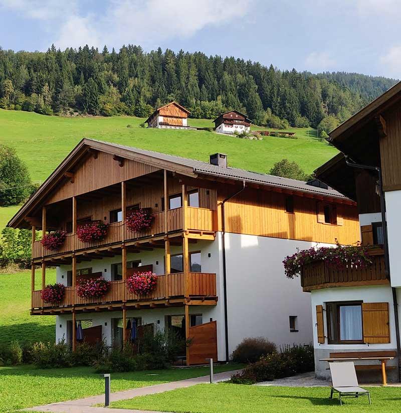 отель в доломитах поездки в Доломитовые Альпы 15 вещей, которые нужно знать при планировании поездки в Доломитовые Альпы Hotel in the Dolomites