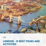 London - 15 Best Tours and Activities
