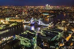 London Tours - Viewpoint