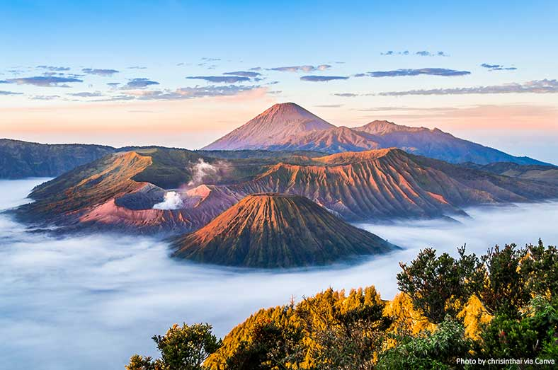 5 Incredible Natural Wonders to See in Java, Indonesia