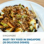 Must-Try Food in Singapore