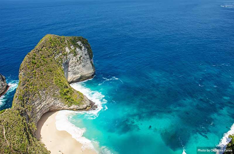 Нуса Пенида дайвинг в Индонезии 10 потрясающих мест для дайвинга в Индонезии Nusa Penida