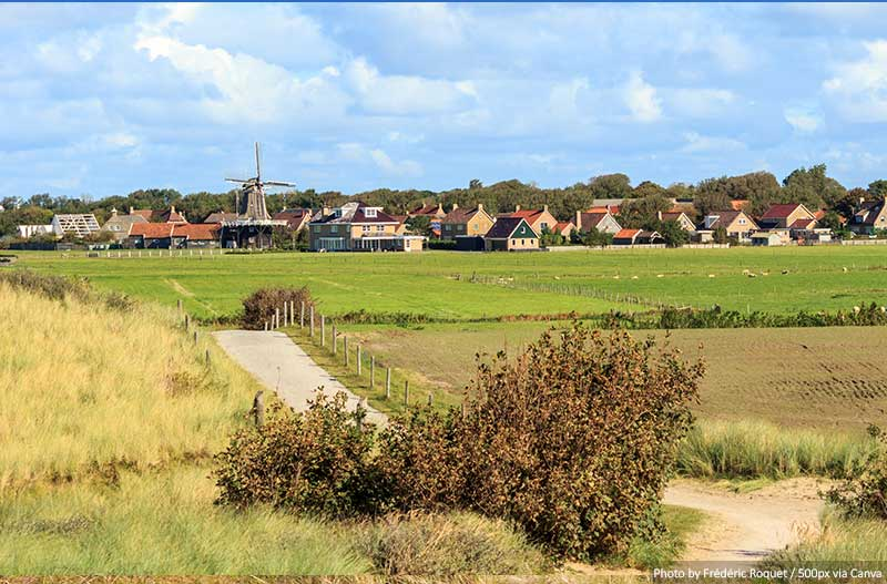 Ameland Village
