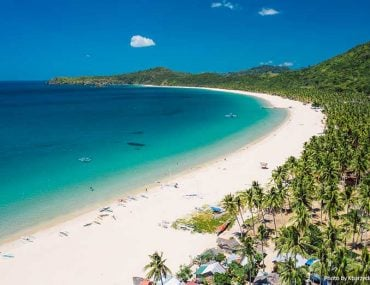 Beaches in Philippines