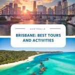 Brisbane - Best Day Tours and Activities
