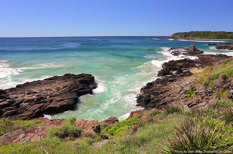 Kiama Downs NSW