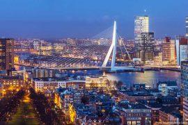 Netherlands Cities