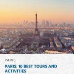 Paris - Best Tours and Activities