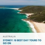 Sydney - 10 Best Day Tours to Go on