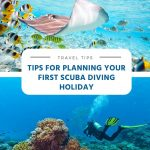 Tips for Planning Your First Scuba Diving Holiday
