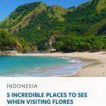 5 Incredible Places to See When Visiting Flores