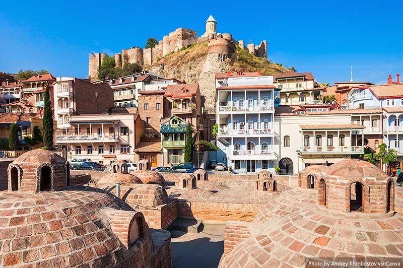 Abanotubani in Tbilisi.jpg