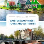 Amsterdam - Best Tours and Activities