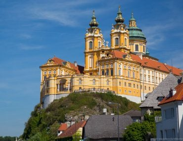 Melk Abbey - Day Trip from Vienna