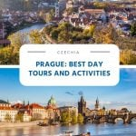 Prague - Best Day Tours and Activities