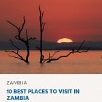 10 Best Places to Visit in Zambia