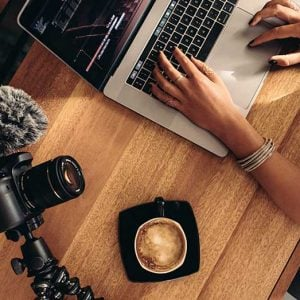 Blogging and Photography Courses