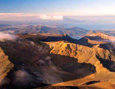 New Zealand Great Walks - Tongariro National Park