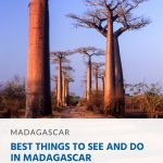 Best Things to See and Do in Madagascar