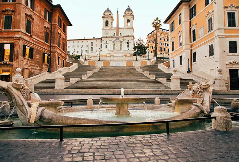 "Spanish Steps"" width=""800"" height=""543"" srcset=""https://www.travelanddestinations.com/wp-content/uploads/2020/04/Spanish-Steps-Rome.jpg 800w, https://www.travelanddestinations.com/wp-content/uploads/2020/04/Spanish-Steps-Rome-300x204.jpg 300w, https://www.travelanddestinations.com/wp-content/uploads/2020/04/Spanish-Steps-Rome-768x521.jpg 768w"" sizes=""(max-width: 800px) 100vw, 800px"