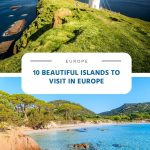 10 Beautiful Islands to Visit in Europe