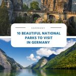 10 Beautiful National Parks to Visit in Germany