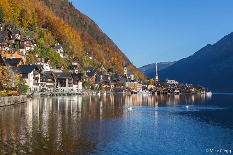 Austria - Destination Itinerary - Hallstatt