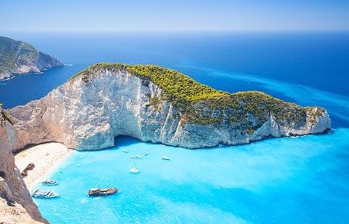 Zakynthos-Greek-island