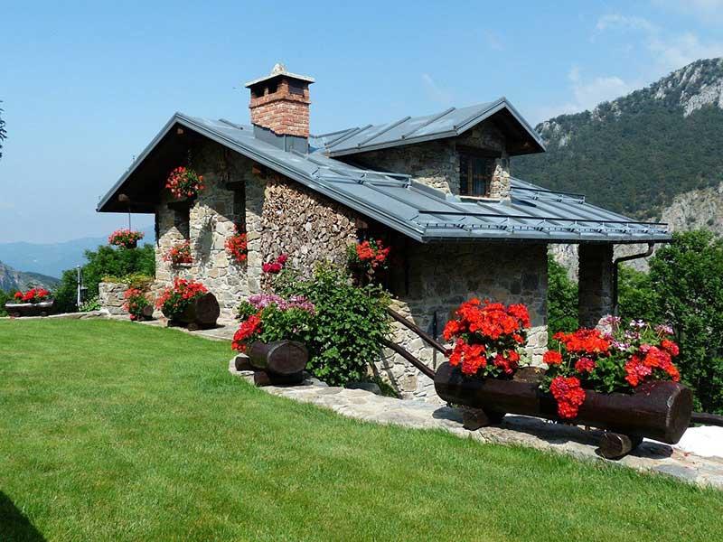 Holiday house - Cottage