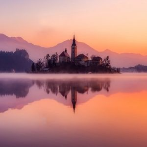 Landscape-photography---Bled