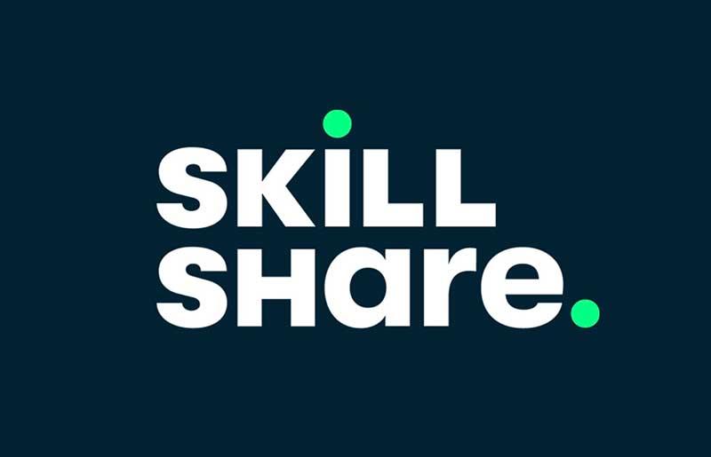 Skillshare-logo