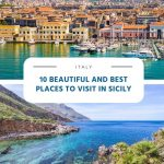 10 Beautiful and Best Places to Visit in Sicily