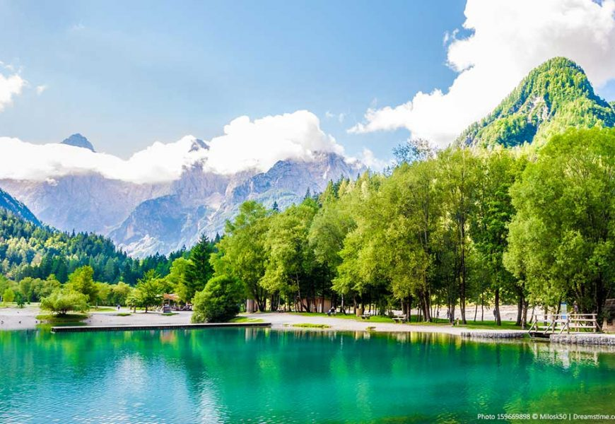 10 Beautiful and Must-Visit National Parks in Europe