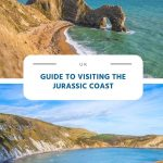 Guide to Visiting the Jurassic Coast (England)