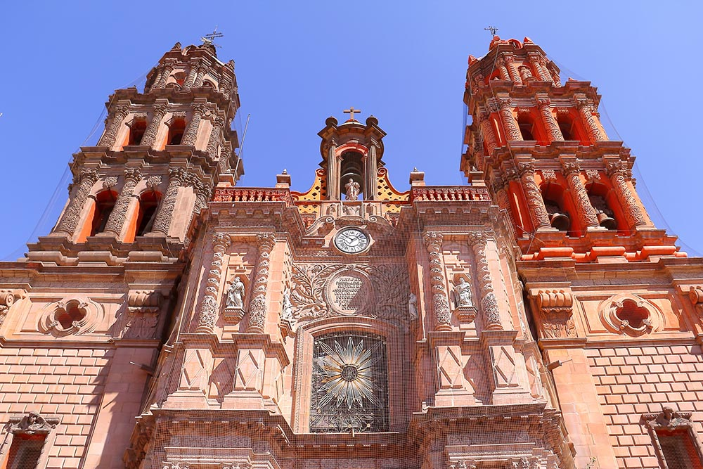San Luis Potosí Cathedral