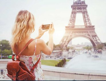 Tourism, Travel and Sightseeing