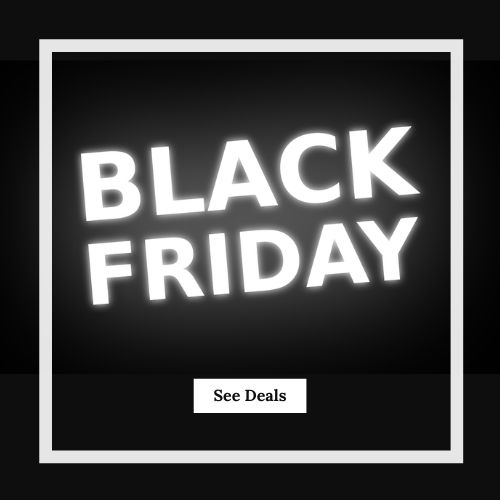 Black Friday Deals - Banner