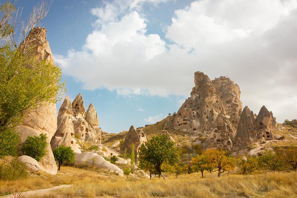 Cappadocia Open Museum