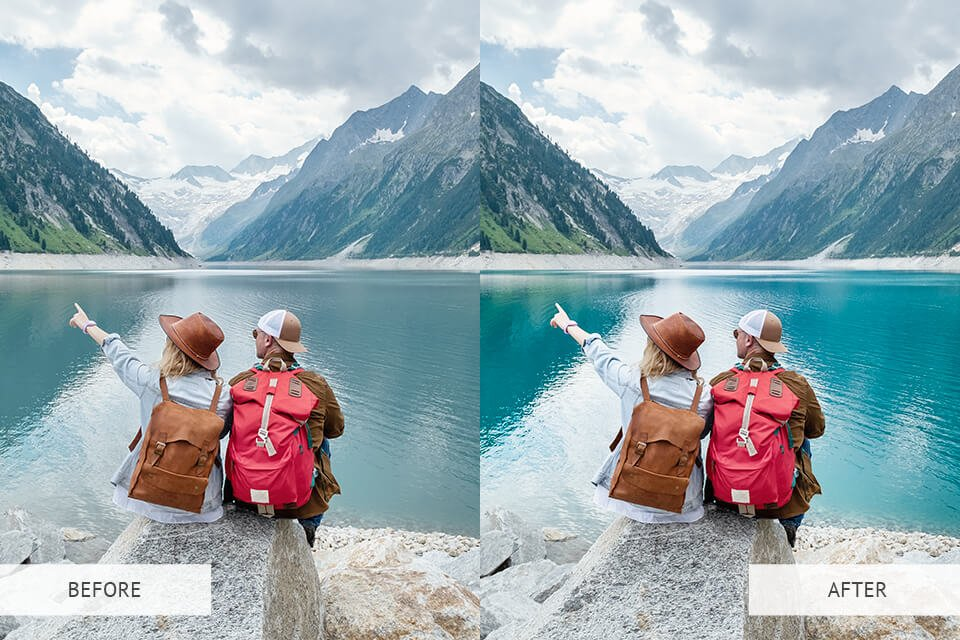 how-to-edit-travel-photos-photoshop-tutorial-selection-and-inverse-selection-before-after