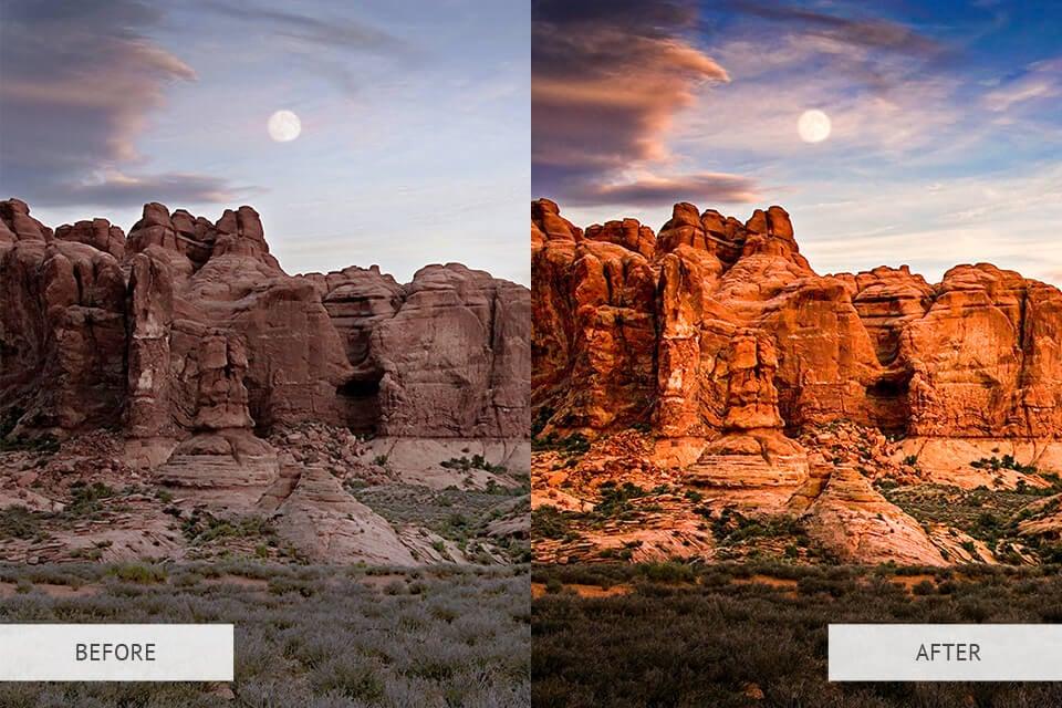 landscape-lightroom-preset