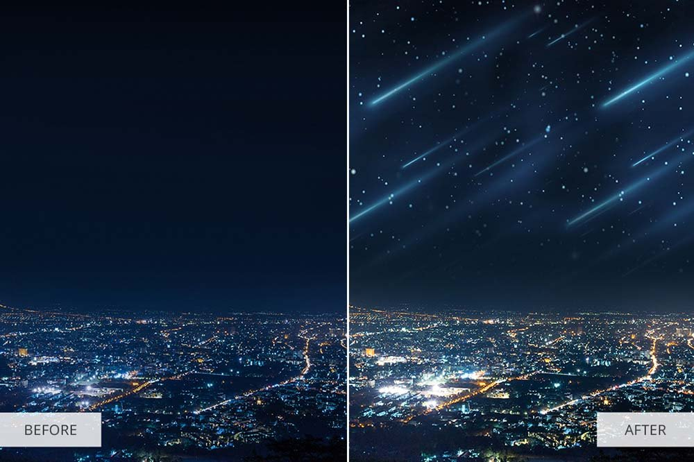 night-sky-photoshop-overlays
