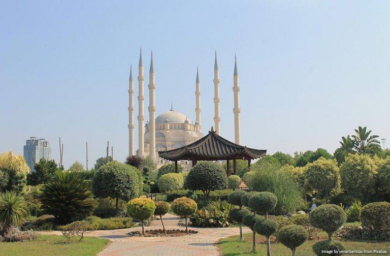Adana-Turkey