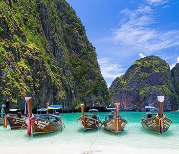 Find A Travel Destination