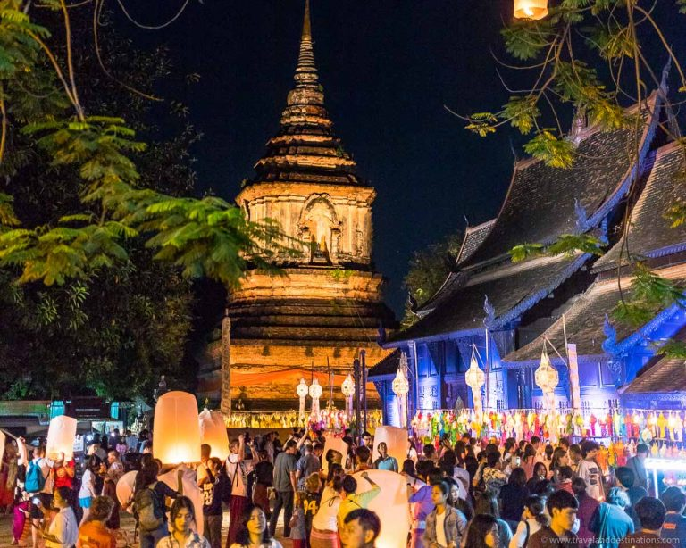 Cities in SE Asia - Chiang Mai