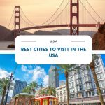 Best Cities to Visit in the USA